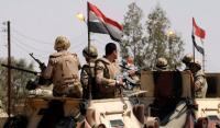 مصر: مقتل 3 جنود و4 ارهابيين في سيناء