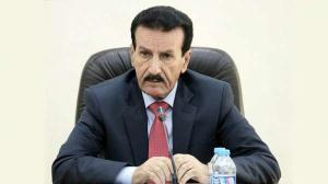 العكايلة يطالب بشمول تهمة الترويج للتنظيمات بالعفو العام