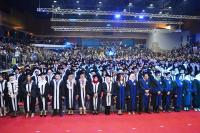 """""""عمان الاهلية"""" تحتفل بتخريج الفوج السادس والعشرين (صور)"""