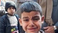 نجل وافد مصري قتل في الاردن: اريد والدي