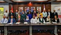 """""""عمان الأهلية"""" تشارك في الورشة التدريبية لحاضنات الأعمال"""
