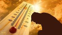 موجة حارة تؤثر على المملكة الثلاثاء ..  وتعمقها نهاية الاسبوع
