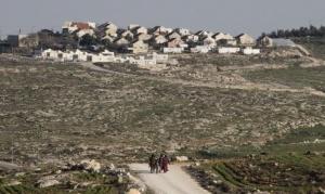 """الحكومة الإسرائيلية تنوي زيادة ميزانية إقامة مستوطنة """"عميحاي"""""""