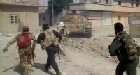 تفجير يستهدف قواتا موالية للجيش الأمريكي في سوريا