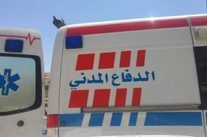 وفاة وإصابتان بحريق منزل في جرش