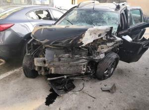 وفاة شاب بتصادم مركبة وشاحنة في العقبة