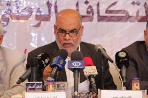 موسى : واشنطن وافقت على المصالحة لإقصاء حماس