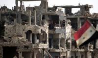 سوريا: مجهول يلقي قنبلة بمجلس عزاء