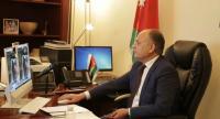 العضايلة: المصداقيّة والشفافيّة من أسرار نجاح التجربة الأردنية بكورونا