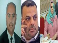 """في حوار مع نافذة المجلة العربية ..  الساكت وسلامة: """"الجرائم الإلكترونية"""" مكمم للأفواه"""