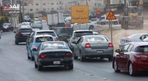 تحويلات جديدة في طبربور بسبب الباص السريع