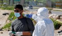 349 إصابة جديدة بكورونا و408 حالة شفاء في فلسطين