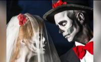 تفكيك أغرب عصابة ..  يتزوجون الموتى!