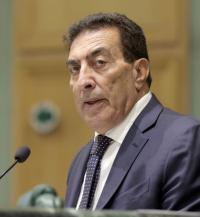 الطراونة يدعو رؤساء برلمانات عربية لدعم موقف الملك