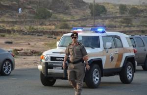 السعودية : مقتل 4 رجال أمن بإطلاق نار في عسير