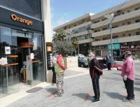Orange الأردن تعلن عن قائمة معارضها المفتوحة في الوقت الحالي