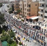 الحكومة : لا قرار بشأن استثناء صلاة الجمعة من الحظر الشامل