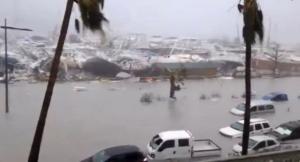 الامارات تدعم صندوق كوارث فلوريدا بـ 10 ملايين