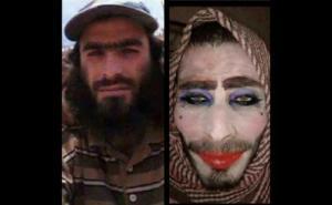 """العراق: القبض على """"أغبى داعشي"""" فر من الموصل (صور)"""