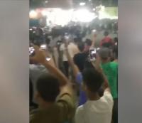 مصر ..  تجدد المظاهرات في السويس للمطالبة باسقاط النظام
