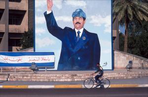 واشنطن بوست: روح صدام حسين خرجت للأوروبيين في منامهم الآن