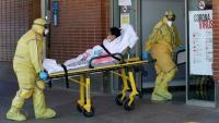 تسجيل أول وفاة بمرض الطاعون الدبلي خارج الصين