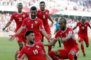 النشامى سيشاركون بكأس العرب FIFA 2021