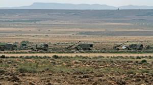 إصابة جندي إسرائيلي بإطلاق نار جنوب لبنان