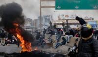 لبنان: دعوات للتظاهر أمام القصر الجمهوري