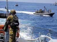 الاحتلال الإسرائيلي يعتقل 4 صيادين فلسطينيين