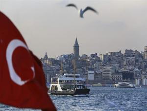 وفاة اردني في تركيا