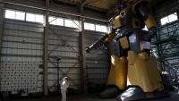 علماء: الروبوتات ستثور ضد البشر !