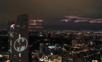 """مع مرور 80 عاما على ظهوره ..  مدن العالم تحتفل بـ""""باتمان"""" (صور)"""