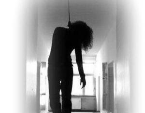 انتحار وافدة شنقاً في الضليل