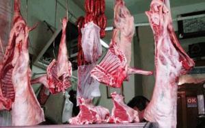 مخاوف من عدم وجود طبيب لفحص اللحوم بالسلط