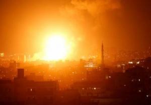 7 شهداء- اغتيال قياديين من القسام باشتباكات مع الاحتلال