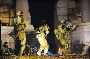 استشهاد قسامي خاض معركة لـ7ساعات مع الاحتلال(محدث)
