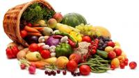 فواكه وخضروات يفضل تناولها بقشرتها
