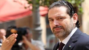 الحريري: سأناقش قرار استقالتي مع عون