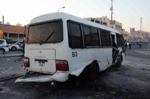 الحكومة تدين التفجير الارهابي في البحرين