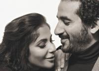 أحمد حلمي ومنى زكي يحتفلان بعيد ميلادهما (فيديو)