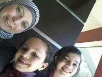 مذبحة في مصر ..  مقتل أم وابنتيها شنقاً (صور)