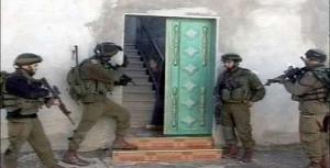 """كيمينتس"" سلاح جديد لتهجير نصف مليون فلسطيني(ملف)"