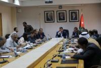 """""""فلسطين النيابية"""" تدعو الحكومة لمقاطعة مؤتمر البحرين"""