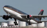 الأردن يفتح مجاله الجوي لنقل رعايا عراقيين لبغداد