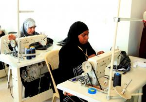 "Orange ترعى مشاركة ""ستات بيوت"" في تقديم ورش عمل حرفية للنساء"