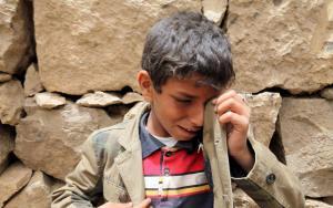 150 مليون دولار  ..  دعم سعودي لإغاثة اليمن
