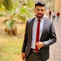 تهنئة لأحمد ابو عادي بمناسبة الخطوبة