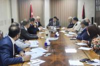 مجلس مشترك لحل قضايا التجار