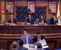 مشاجرة بانتخابات مجلس محافظة العاصمة
